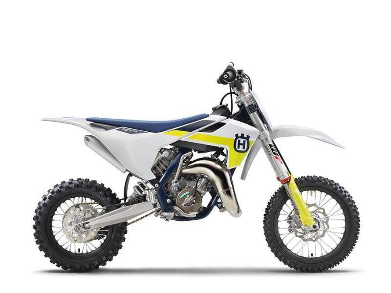 MSU-2022F2001V6 Neuf HUSQVARNA TC 65 2022 a vendre 1