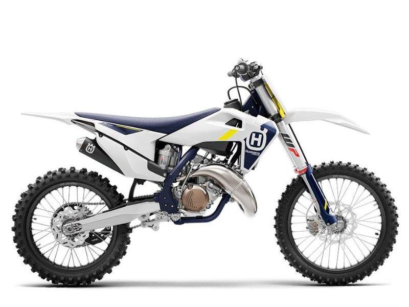 MSU-2022F2101V0 Neuf HUSQVARNA TC 125 2022 a vendre 1