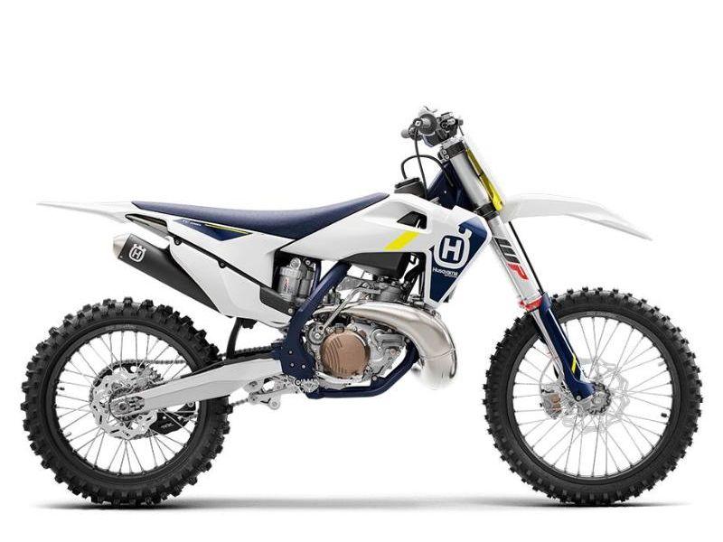 MSU-2022F2301V1 Neuf HUSQVARNA TC 250 2022 a vendre 1
