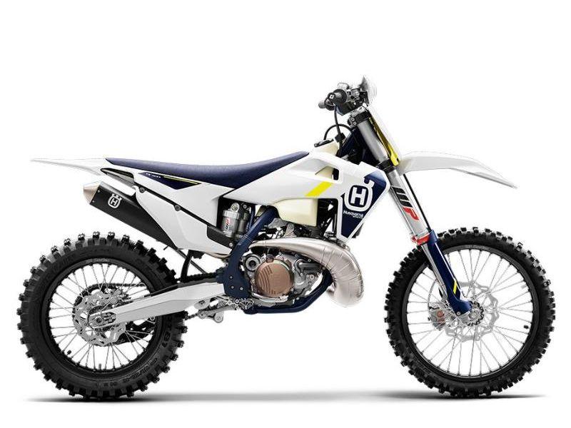 MSU-2022F2401V5 Neuf HUSQVARNA TX 300i 2022 a vendre 1