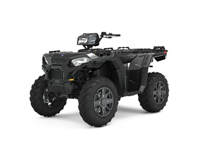 MSU-2021A21SXV95AG Neuf POLARIS Sportsman XP 1000 Trail 2021 a vendre 1