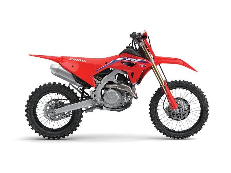 MSU-2022CRF450RXN Neuf HONDA CRF450RX 2022 a vendre 1