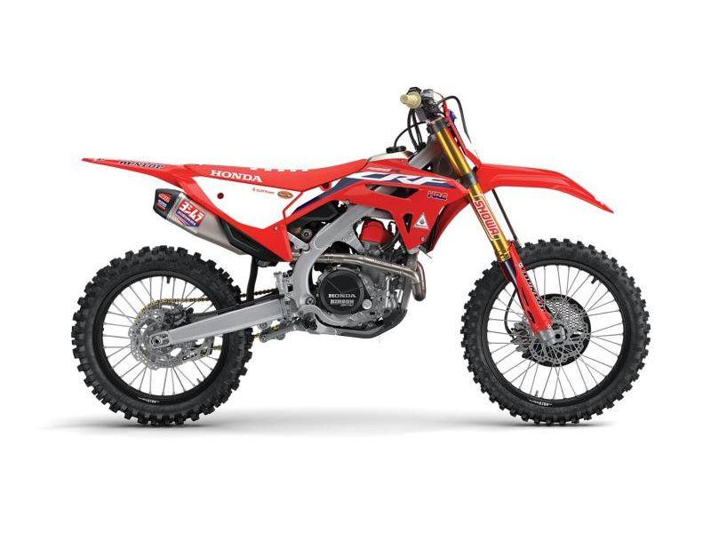 MSU-2022CRF450RWEN Neuf HONDA CRF450RWE 2022 a vendre 1