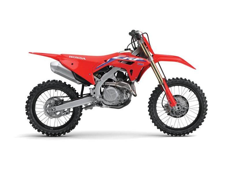 MSU-2022CRF450RN Neuf HONDA CRF450R 2022 a vendre 1