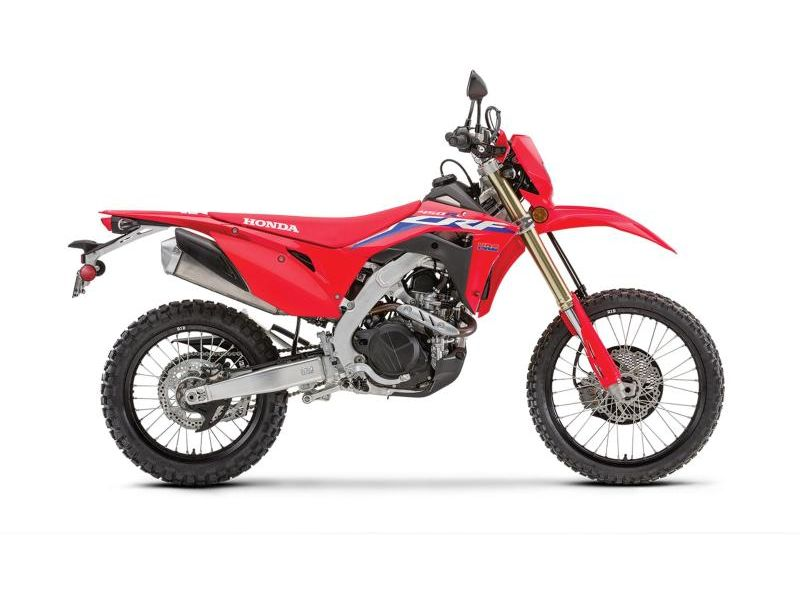 MSU-2022CRF450RLN Neuf HONDA CRF450RL 2022 a vendre 1