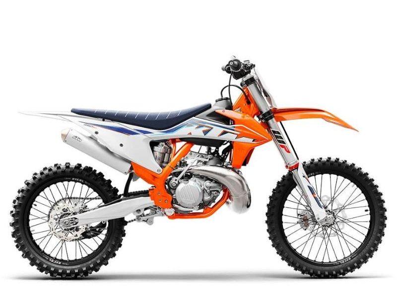 MSU-2022F6301V0 Neuf KTM 250 SX 2022 a vendre 1