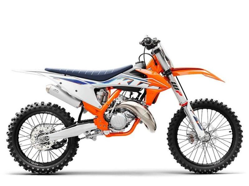 MSU-2022F6101V1 Neuf KTM 150 SX 2022 a vendre 1