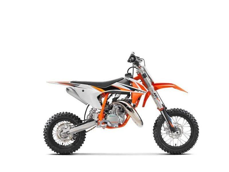 MSU-2022F6001V4 Neuf KTM 50 SX 2022 a vendre 1