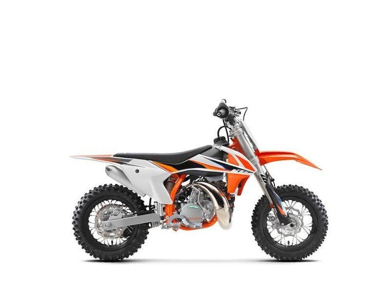 MSU-2022F6001V5 Neuf KTM 50 SX MINI 2022 a vendre 1