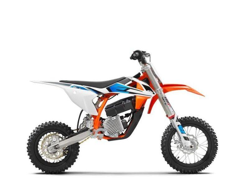 MSU-2022F3001V6 Neuf KTM SX-E 5 2022 a vendre 1
