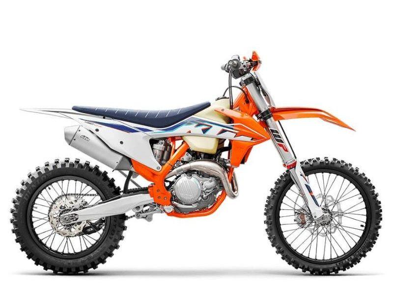 MSU-2022F8475V0 Neuf KTM 450 XC-F 2022 a vendre 1
