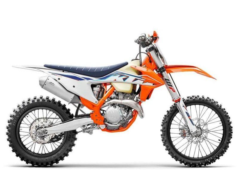 MSU-2022F8275V0 Neuf KTM 350 XC-F 2022 a vendre 1