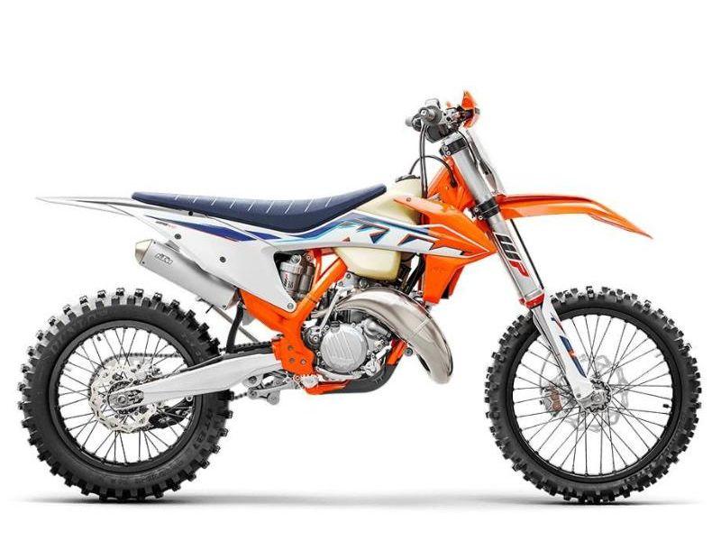 MSU-2022F6175V3 Neuf KTM 125 XC 2022 a vendre 1