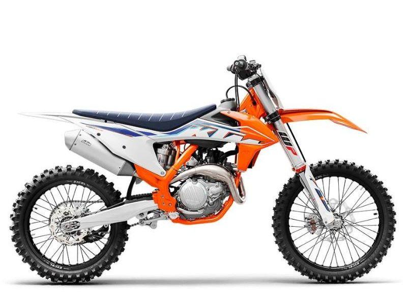 MSU-2022F8475V5 Neuf KTM 450 SX-F 2022 a vendre 1