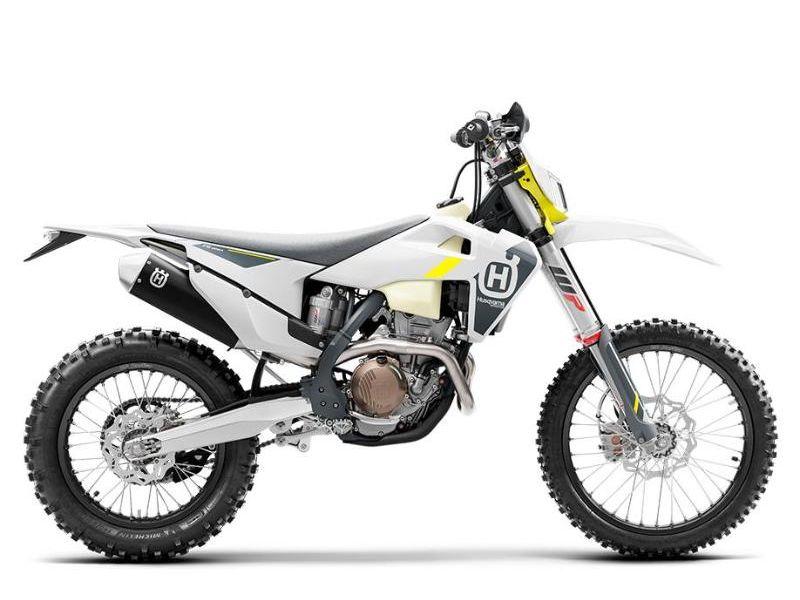 MSU-2022F2275V5 Neuf HUSQVARNA FE 350 2022 a vendre 1