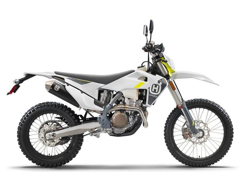 MSU-2022F2275V4 Neuf HUSQVARNA FE 350s 2022 a vendre 1