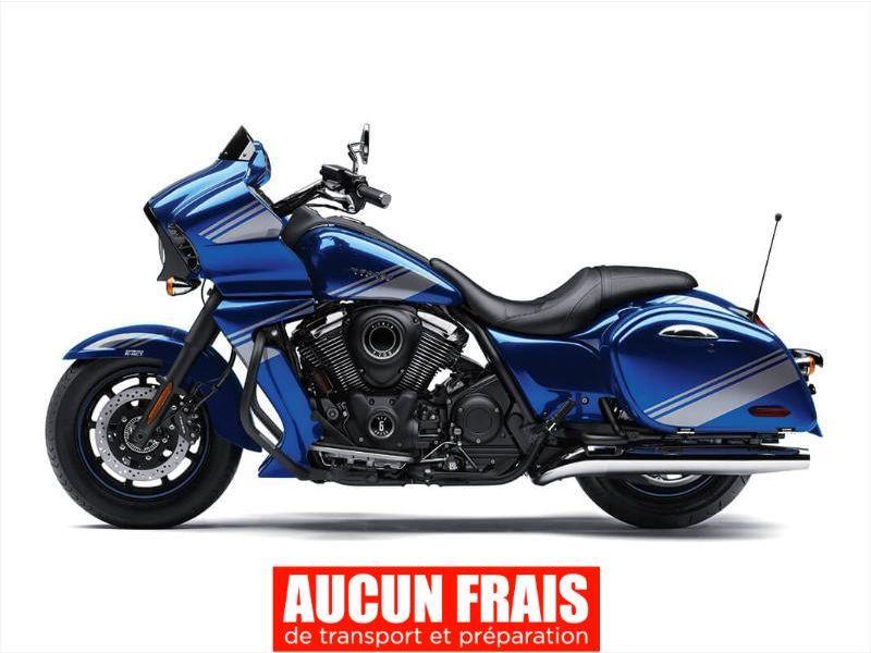 MSU-2020VN1700KLF Neuf Kawasaki VULCAN 1700 VAQUERO ABS 2020 a vendre 1