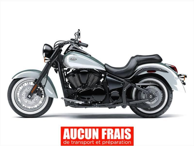 MSU-2020VN900BLF Neuf Kawasaki VULCAN 900 CLASSIC 2020 a vendre 1