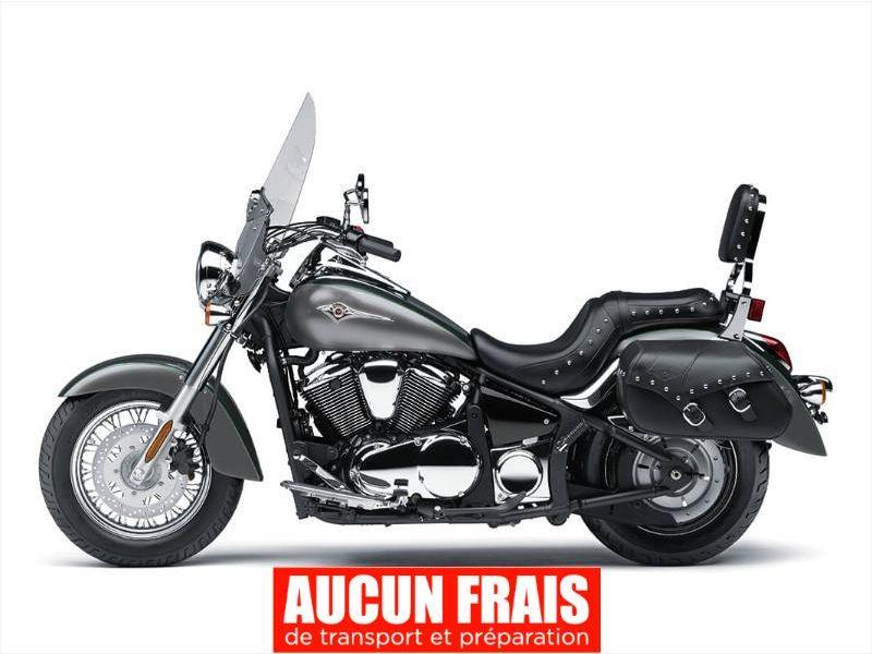 MSU-2020VN900DLF Neuf Kawasaki VULCAN 900 CLASSIC LT 2020 a vendre 1