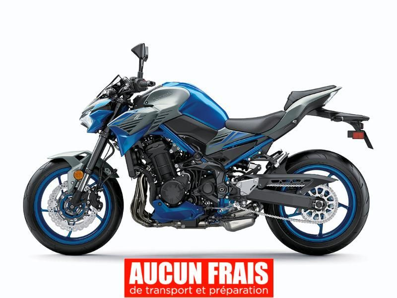 MSU-2020ZR900FLFA Neuf Kawasaki Z900 ABS SE 2020 a vendre 1