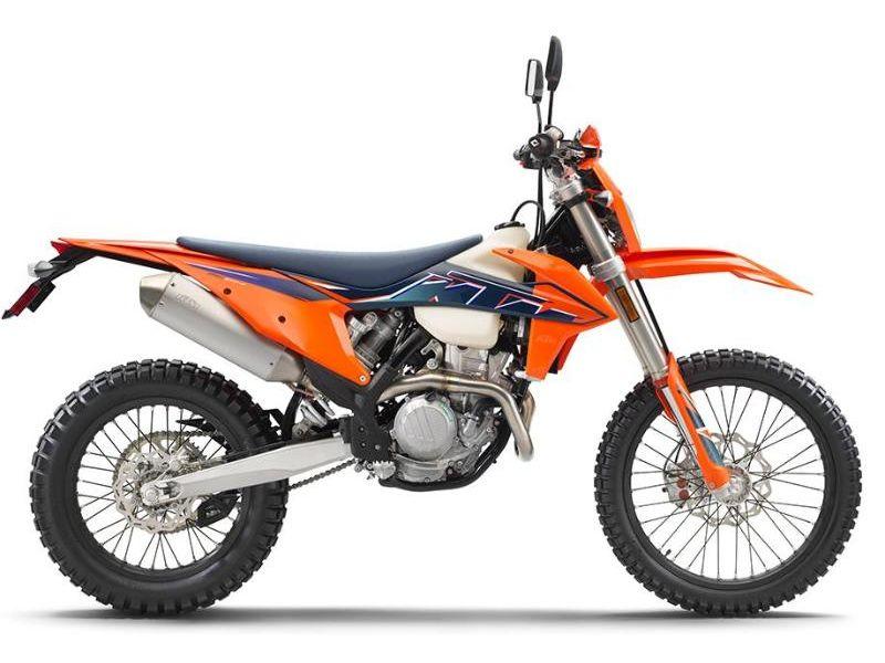 MSU-2022F8275V9 Neuf KTM 350 EXC-F 2022 a vendre 1