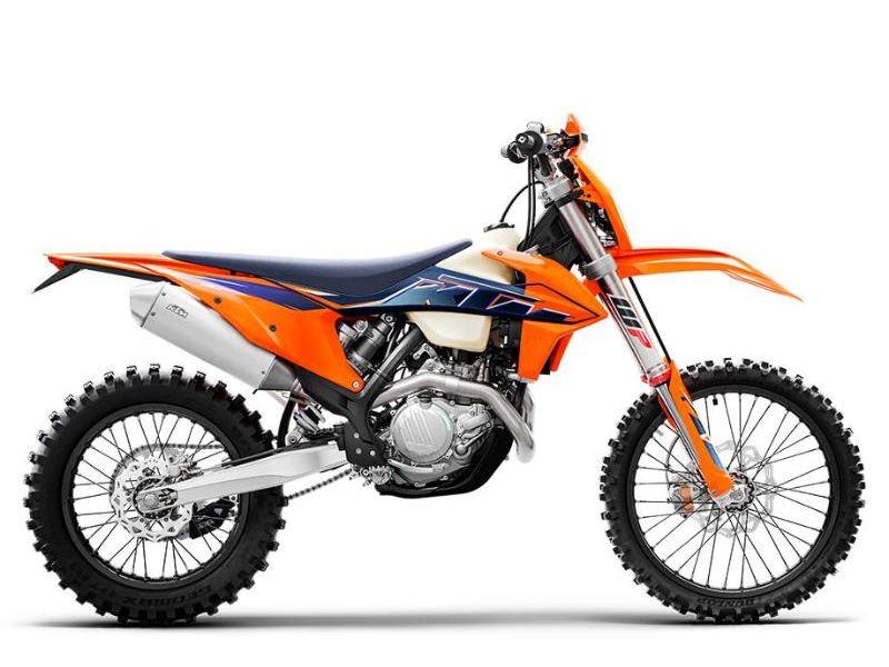 MSU-2022F8575V1 Neuf KTM 500 XCF-W 2022 a vendre 1