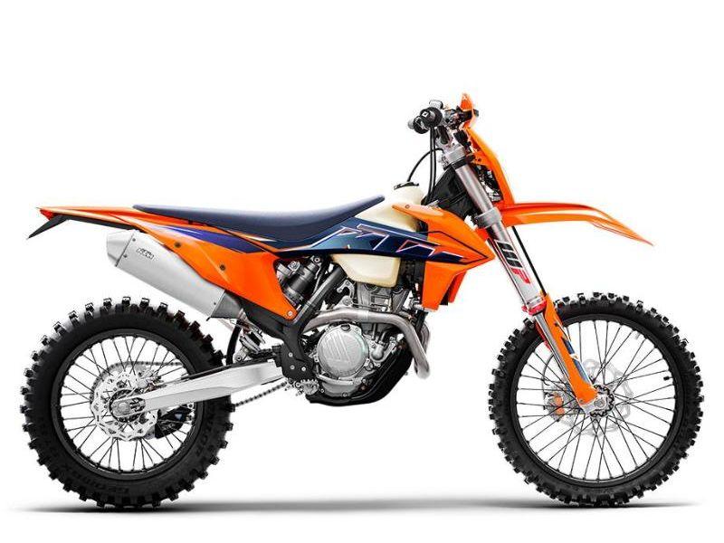 MSU-2022F8275V1 Neuf KTM 350 XCF-W 2022 a vendre 1
