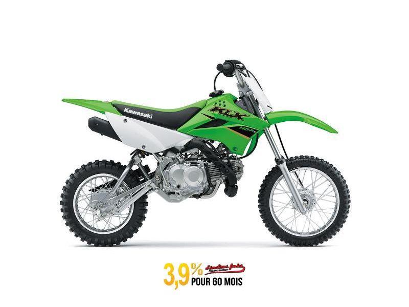 MSU-2022KLX110DNFNN Neuf KAWASAKI KLX110R L 2022 a vendre 1