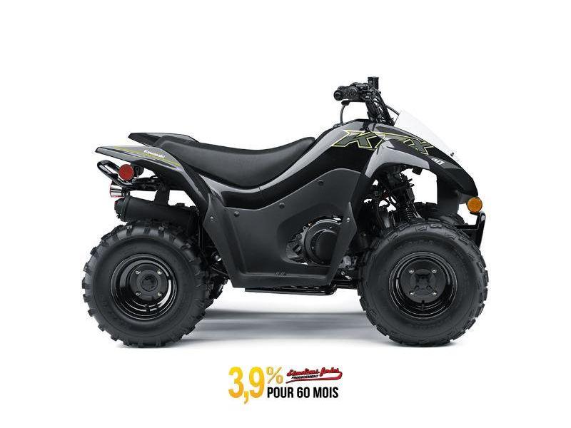 MSU-2022KSF90ANFNN Neuf KAWASAKI KFX90 2022 a vendre 1