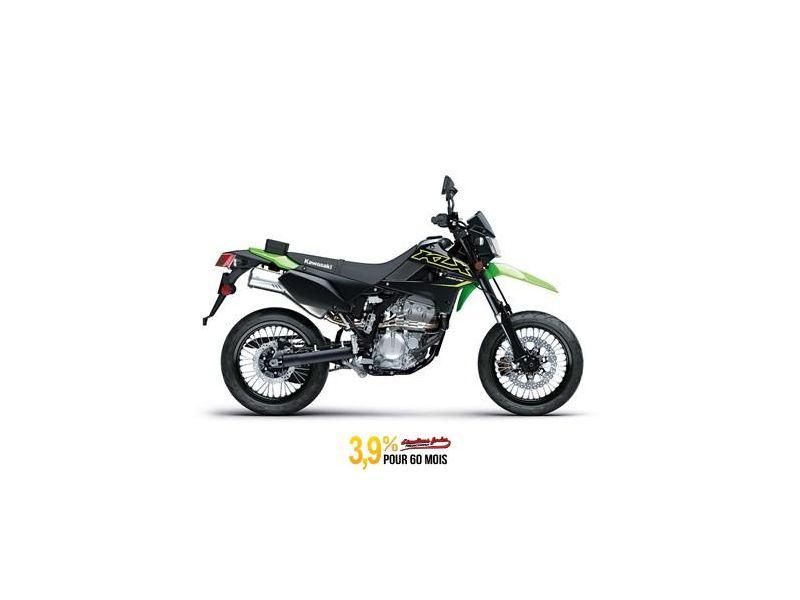 MSU-2021KLX300EMFN Neuf KAWASAKI KLX300SM 2021 a vendre 1