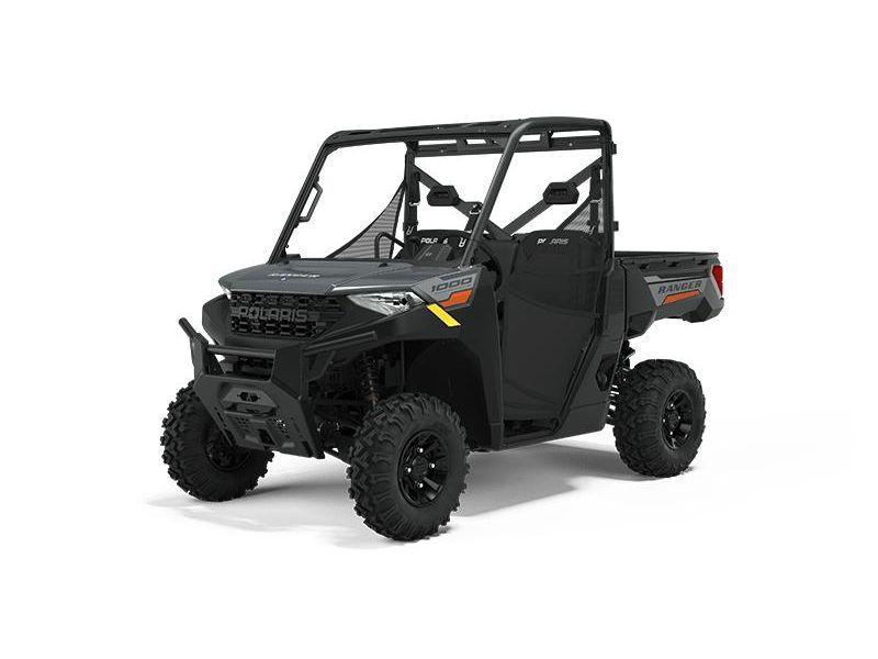 MSU-2022R22TAE99AG Neuf POLARIS Ranger 1000 Premium 2022 a vendre 1