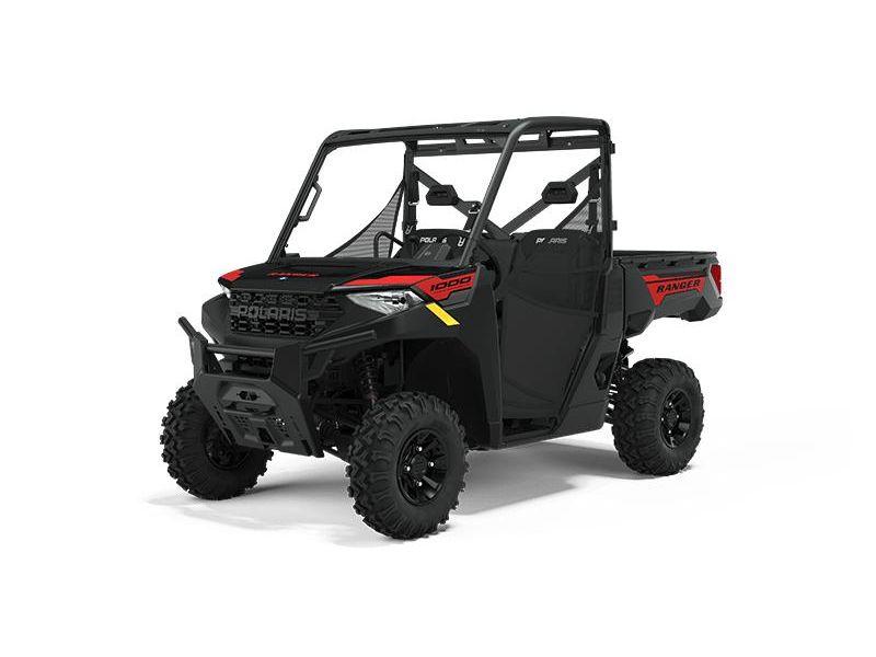 MSU-2022R22TAE99AL Neuf POLARIS Ranger 1000 Premium 2022 a vendre 1