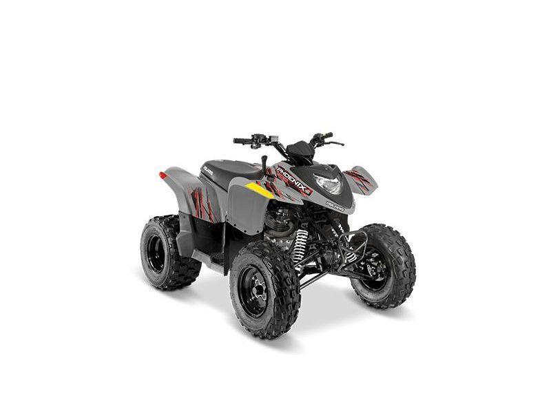 MSU-2022A22YAP20A4 Neuf POLARIS Phoenix 200 2022 a vendre 1