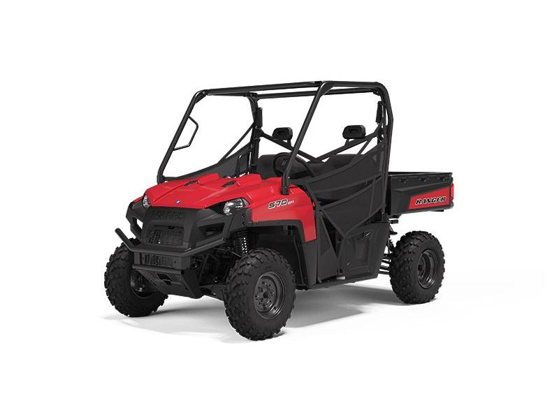 MSU-2022R22CCA57A7 Neuf POLARIS Ranger 570 Full-Size 2022 a vendre 1