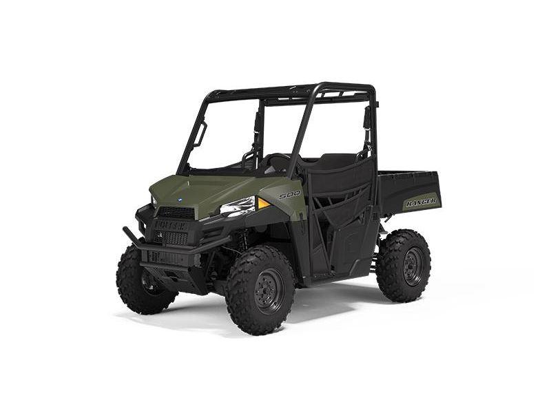 MSU-2022R22MAA50A1 Neuf POLARIS Ranger 500 2022 a vendre 1
