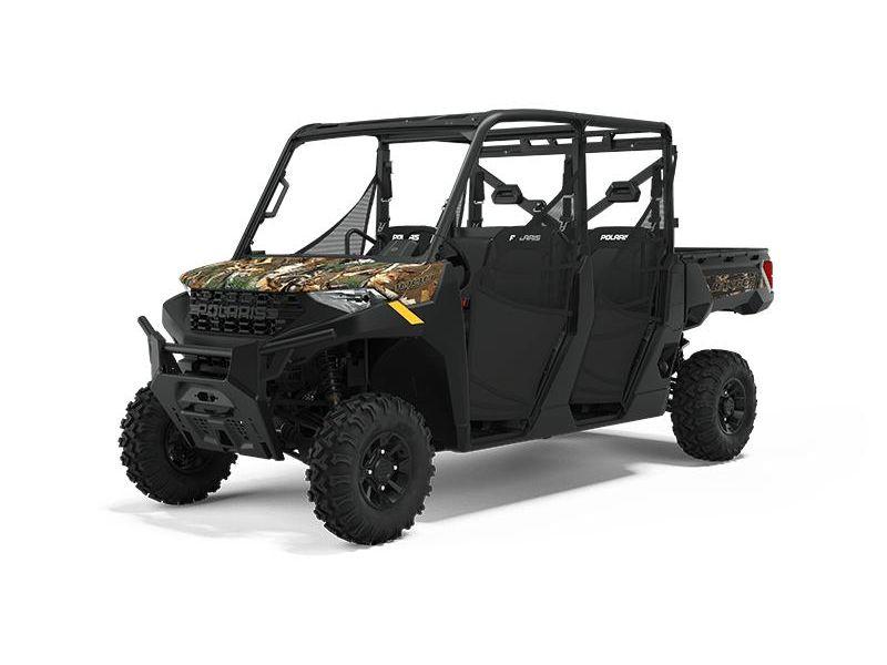 MSU-2022R22T6U99A9 Neuf POLARIS Ranger Crew 1000 Premium + Winter Prep Package 2022 a vendre 1