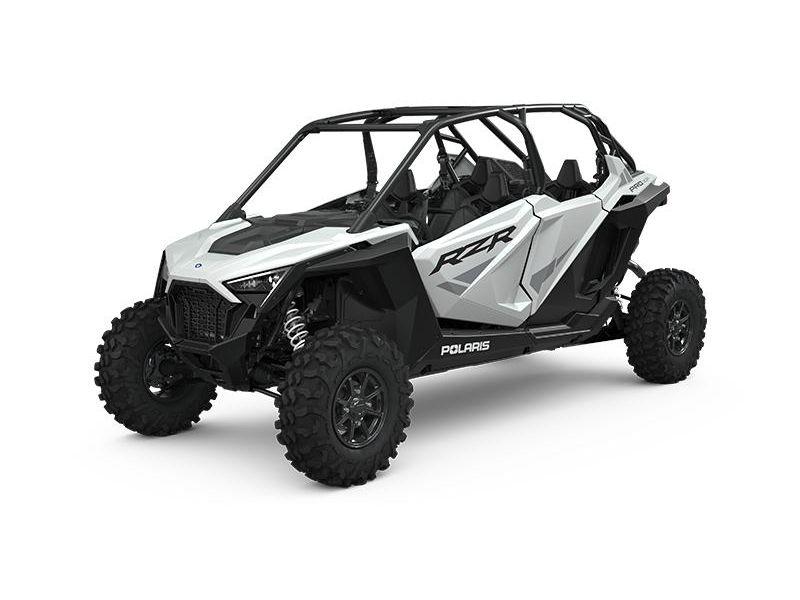 MSU-2022Z22R4E92AD Neuf POLARIS RZR Pro XP 4 Sport 2022 a vendre 1