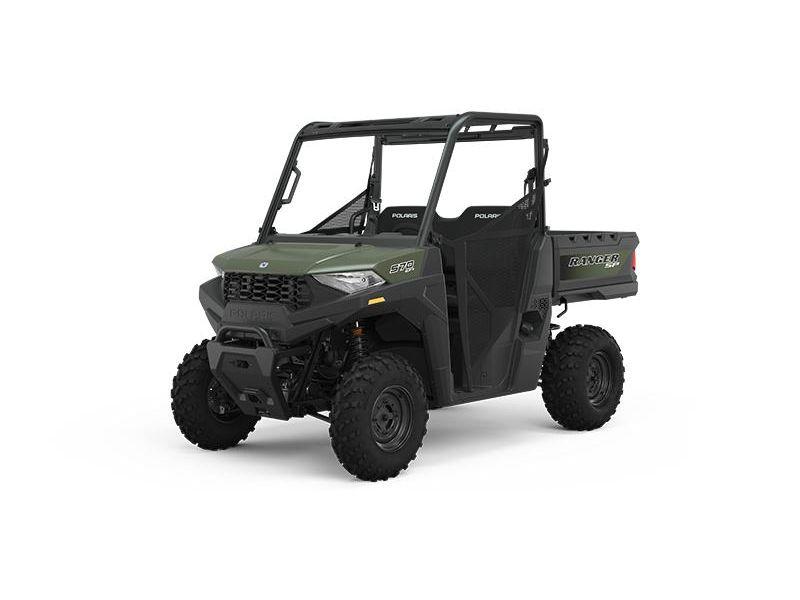 MSU-2022R22MAA57B1 Neuf POLARIS Ranger SP 570 2022 a vendre 1