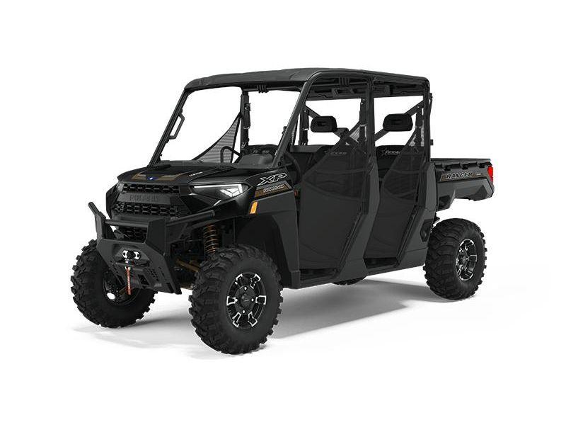 MSU-2022R22RSF99AK Neuf POLARIS Ranger Crew XP 1000 Texas Edition 2022 a vendre 1