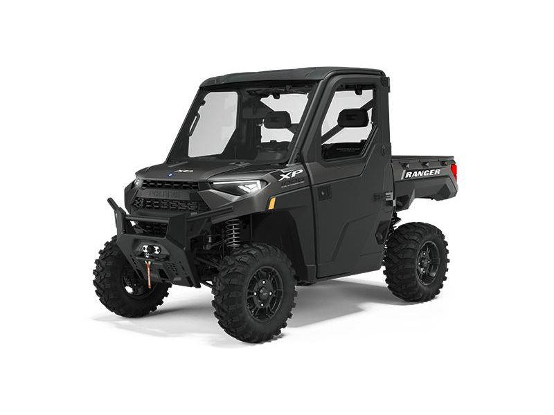 MSU-2022R22RRU99AM Neuf POLARIS Ranger XP 1000 NorthStar Premium 2022 a vendre 1