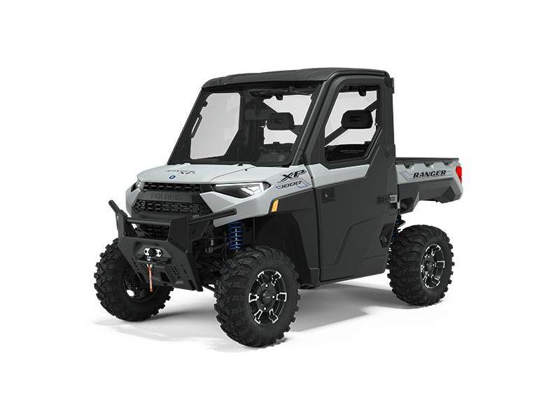 MSU-2022R22RRU99AC Neuf POLARIS Ranger XP 1000 NorthStar Premium 2022 a vendre 1