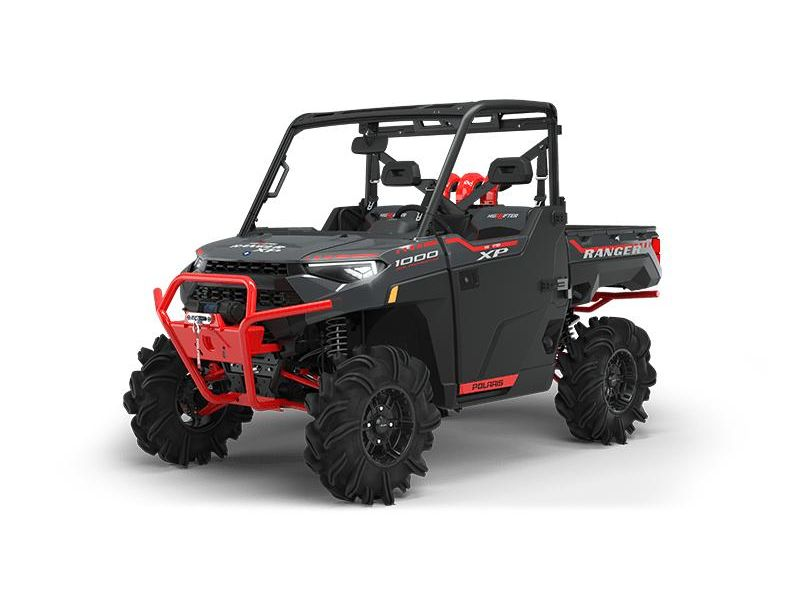 MSU-2022R22RRM99AG Neuf POLARIS Ranger XP 1000 High Lifter Edition 2022 a vendre 1