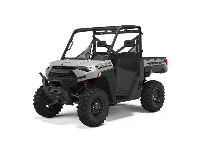MSU-2022R22RRH99AG Neuf POLARIS Ranger XP 1000 Trail Boss 2022 a vendre 1