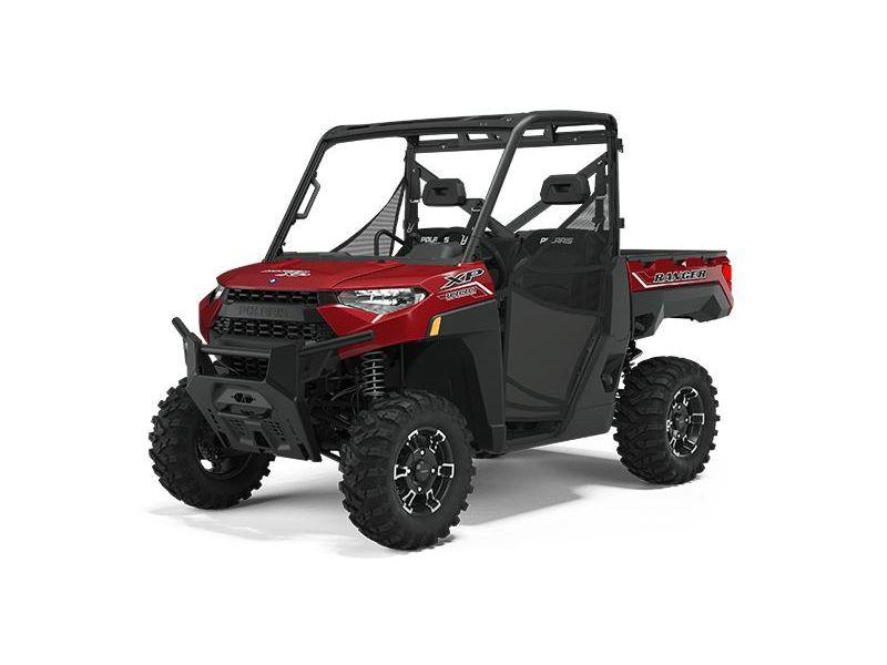 MSU-2022R22RRE99AS Neuf POLARIS Ranger XP 1000 Premium 2022 a vendre 1