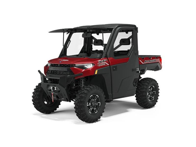 MSU-2022R22RRY99AS Neuf POLARIS Ranger XP 1000 NorthStar Ultimate 2022 a vendre 1