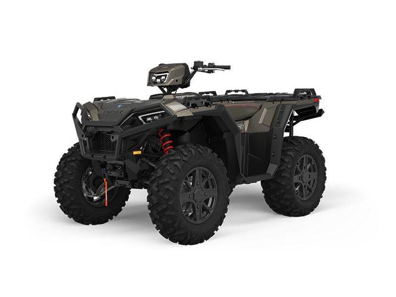 MSU-2022A22SXZ85AX Neuf POLARIS Sportsman 850 Trail 2022 a vendre 1