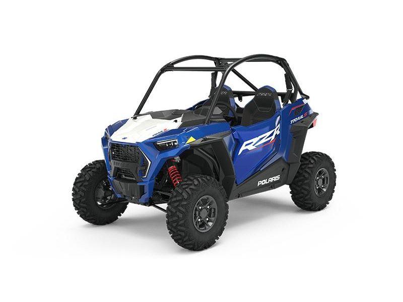 MSU-2022Z22ASE99A5 Neuf POLARIS RZR Trail S 1000 Premium 2022 a vendre 1