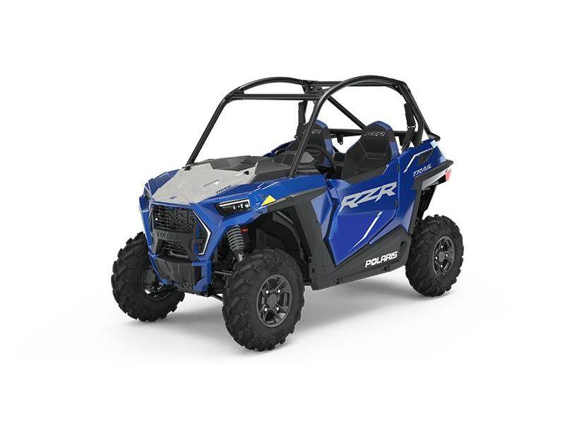 MSU-2022Z22A5P87A5 Neuf POLARIS RZR Trail Premium 2022 a vendre 1