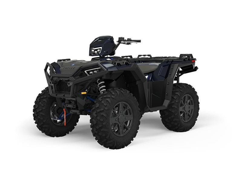 MSU-2022A22SXR95AJ Neuf POLARIS Sportsman XP 1000 Ride Command Edition 2022 a vendre 1