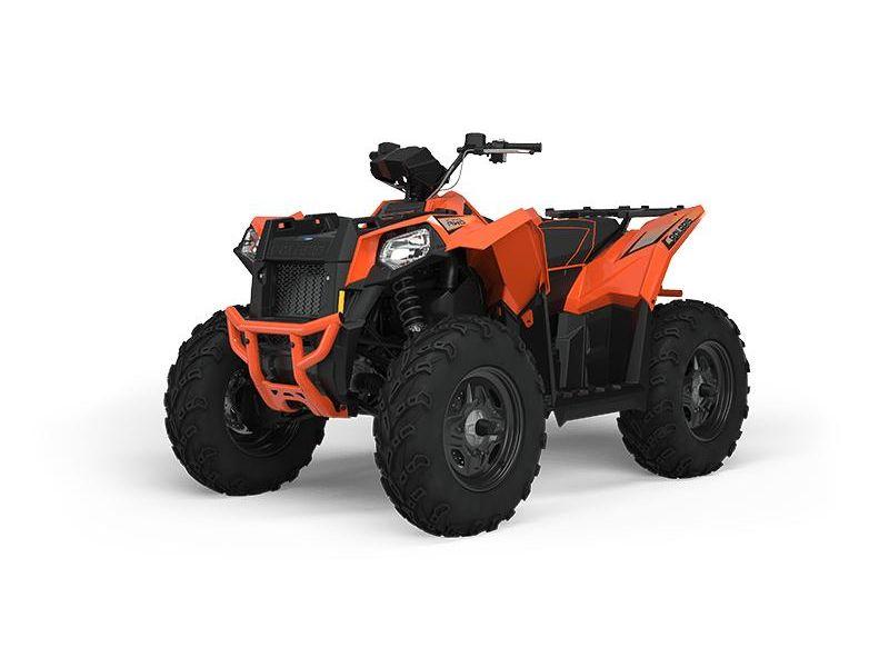 MSU-2022A22SVA85A3 Neuf POLARIS Scrambler 850 2022 a vendre 1